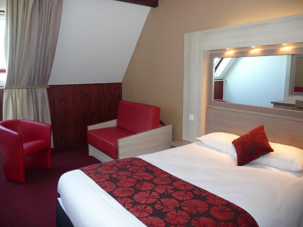 Hotel Aquilon A Saint Nazaire