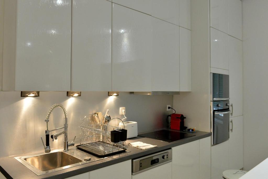 Appartement loft jean jaur s locations de vacances toulouse - Ustensiles de cuisine toulouse ...