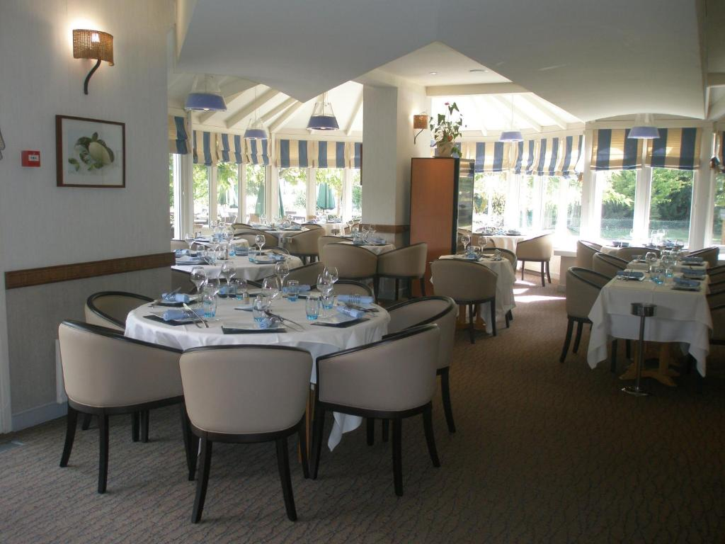 H U00f4tel Restaurant Le Rive Gauche