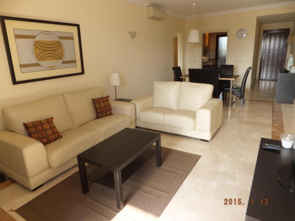 Аренда комнаты в квартире в испании