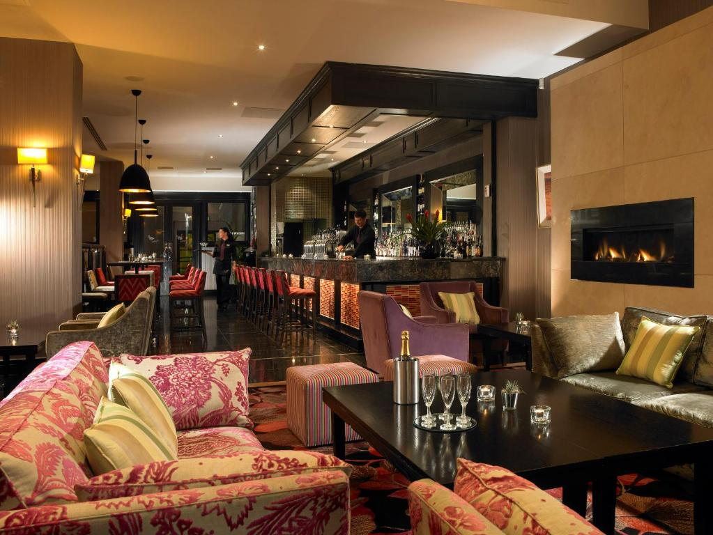 Ashling hotel dublin dublin book your hotel with for Best private dining rooms dublin