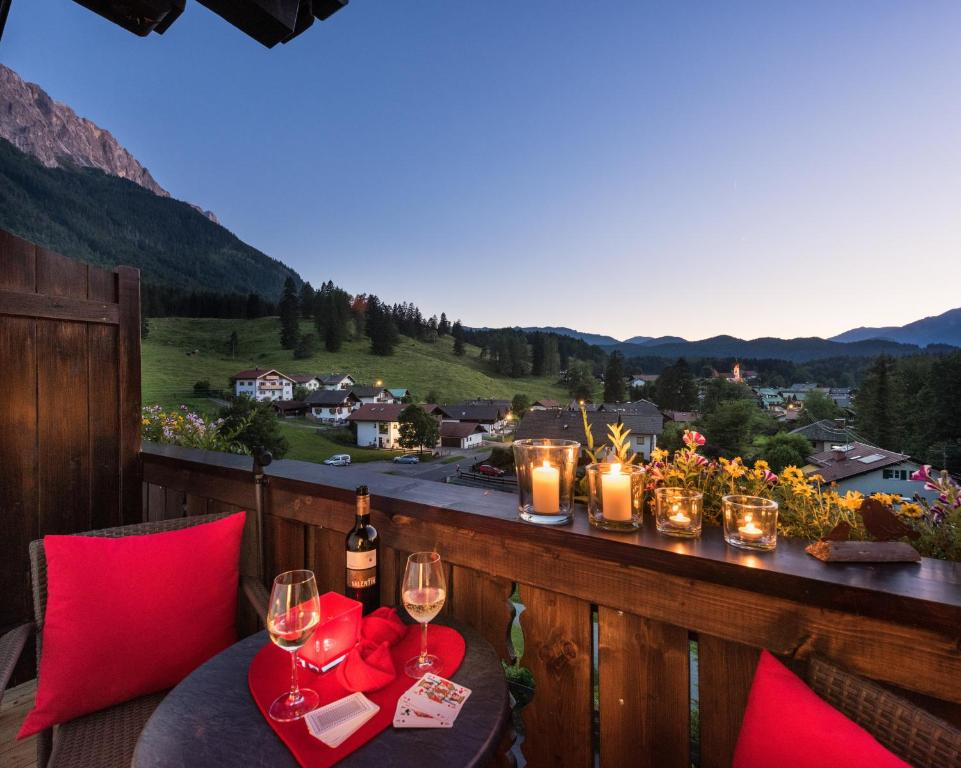 Hotel Bayern Resort Grainau