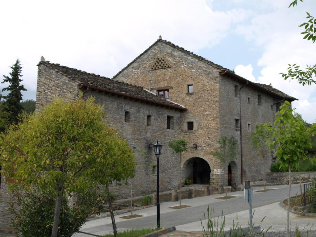 Casa de campo Casa Cambra (España Morillo de Tou) - Booking.com