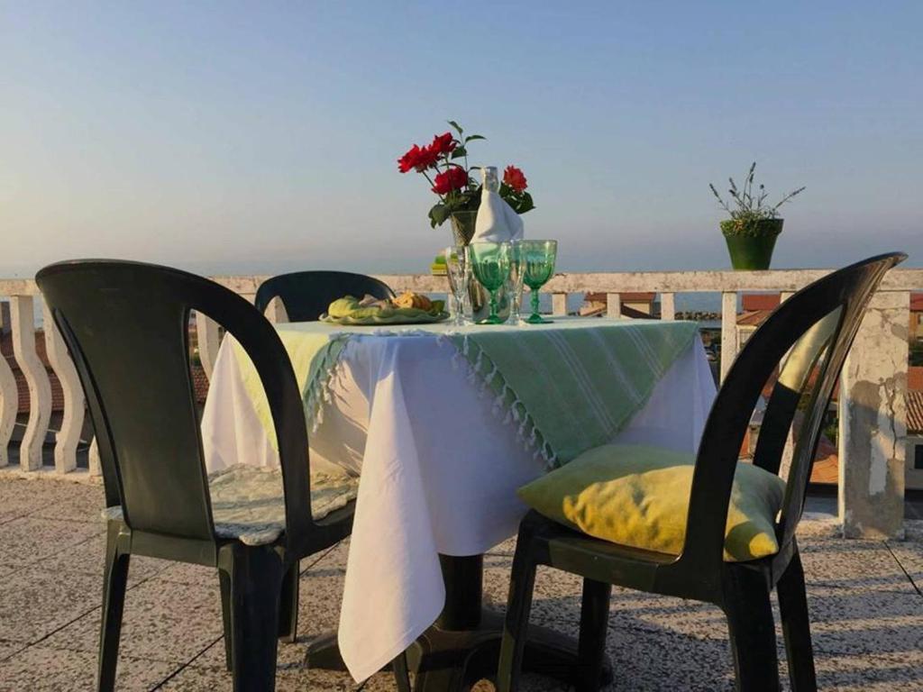 Terrazza sul mare fano prenotazione on line viamichelin - Terrazzi sul mare ...