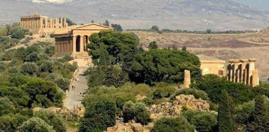 Case di costo in Agrigento
