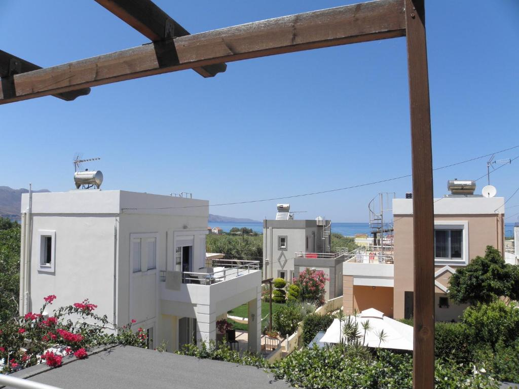 Casa de temporada sophia 39 s house gr cia kolymvari for Sophia house