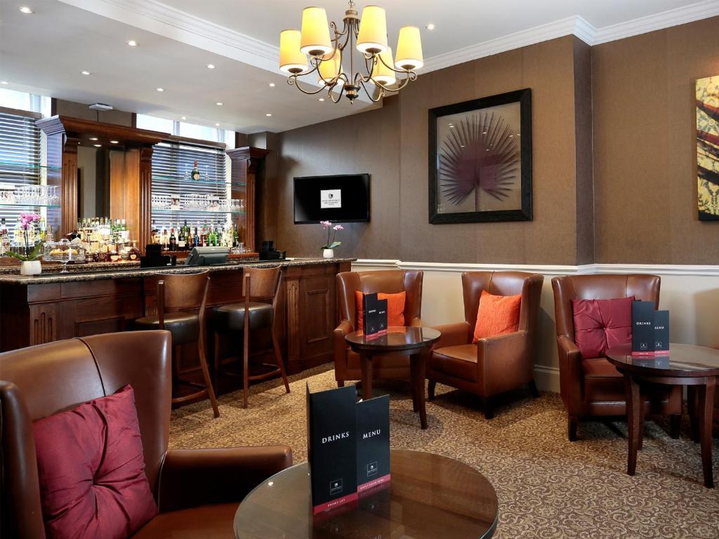 Macdonald New Blossoms Hotel - Chester