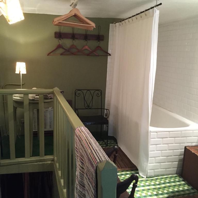 B b chambre d 39 autres r servation gratuite sur viamichelin for Reservation chambre