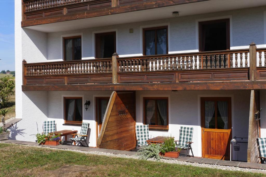 Gaestehaus Hofer Bad Griesbach Im Rottal Prenotazione