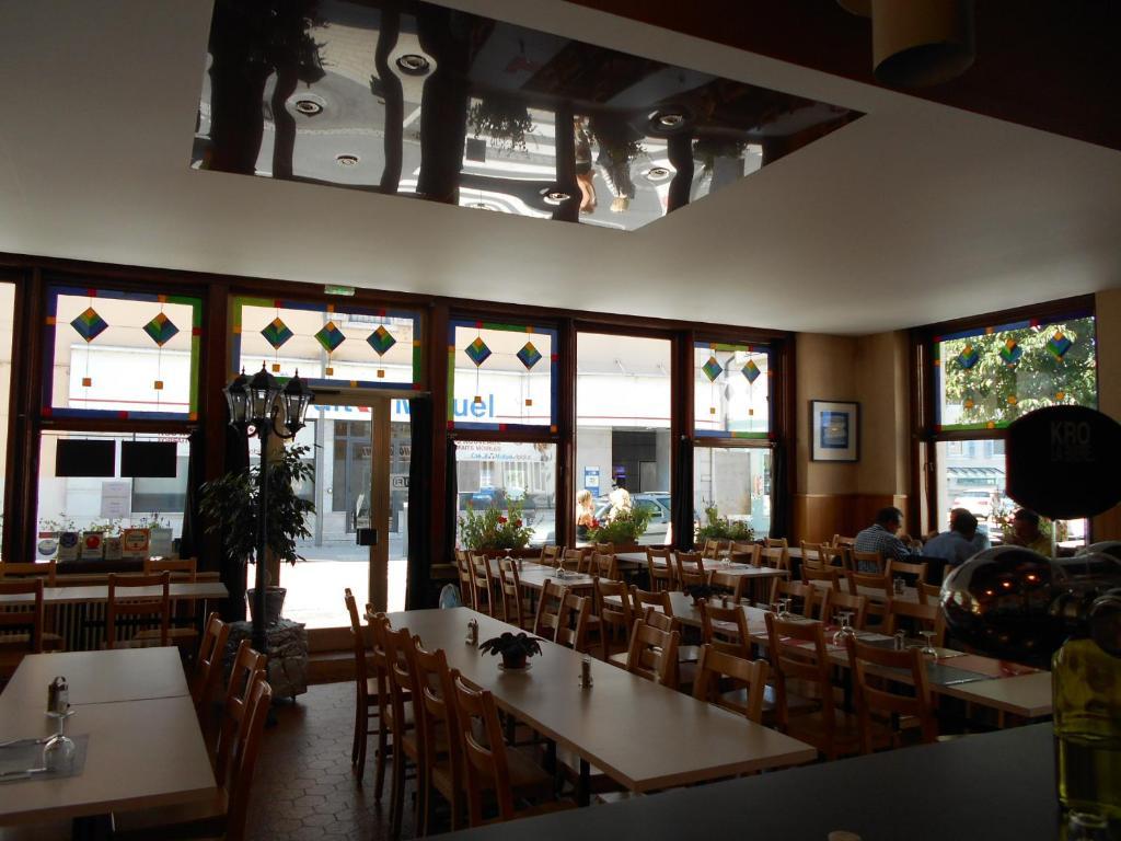 Hotel Restaurant Du Jura Audincourt