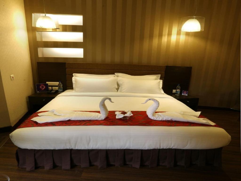 Hotel Udhav Palace