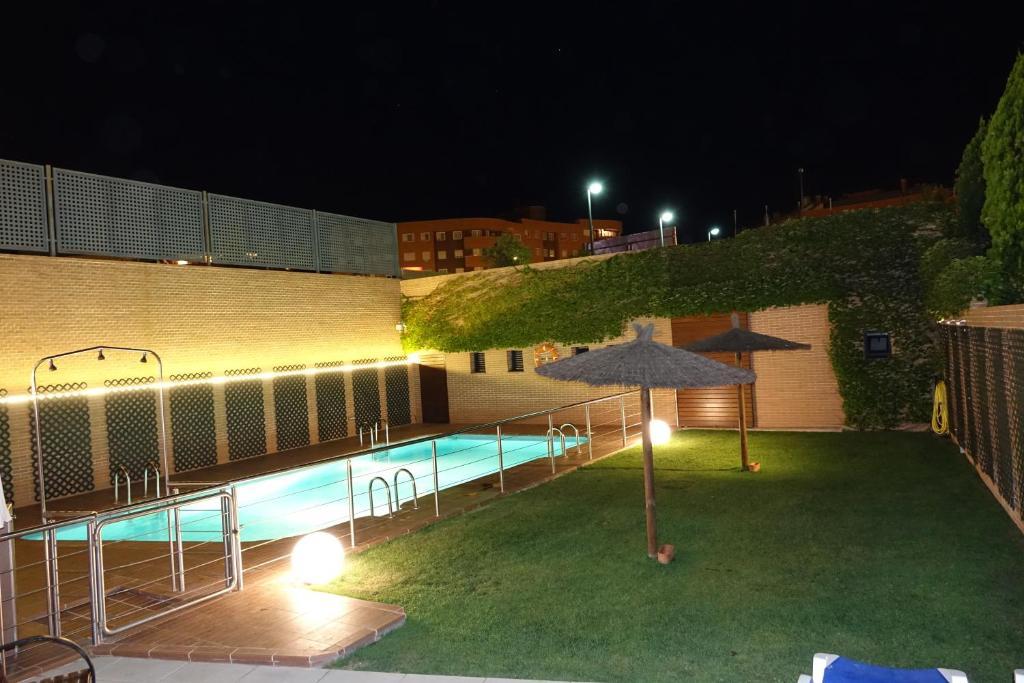 Hotel reston valdemoro valdemoro prenotazione on line for Piscina valdemoro