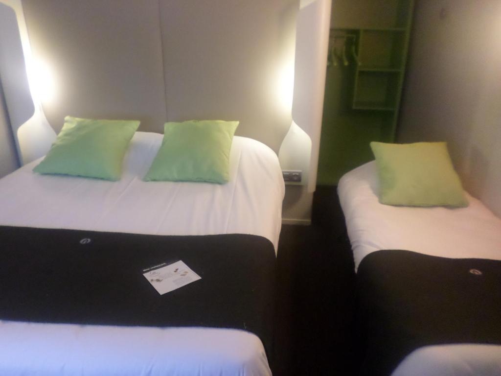 Hotel Restaurant Campanile Seclin