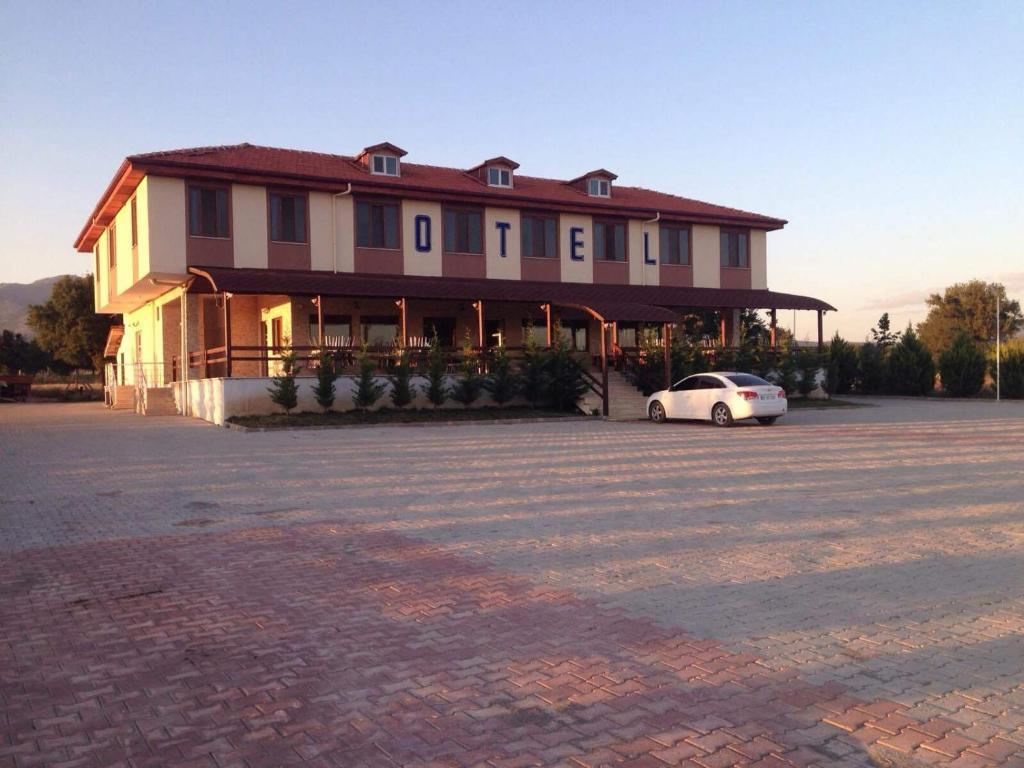 Karacan motel r servation gratuite sur viamichelin for Reservation motel