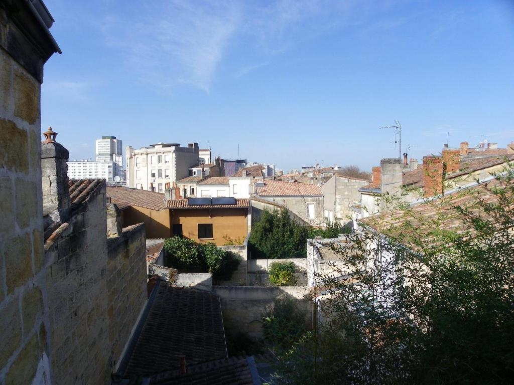 Appartement saint andr locations de vacances bordeaux for Appartement bordeaux vacances