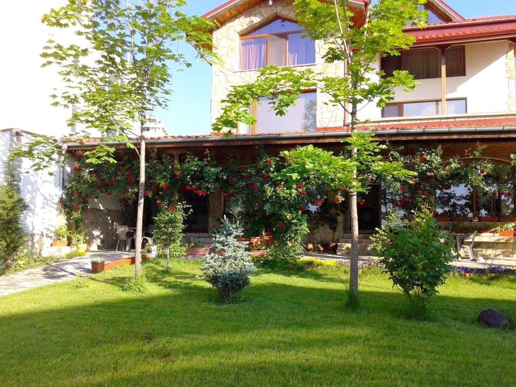 Къща за Гости Тодорови