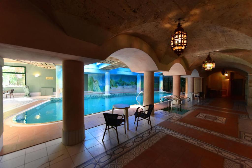 Hotel Et Spa Aix Les Bains