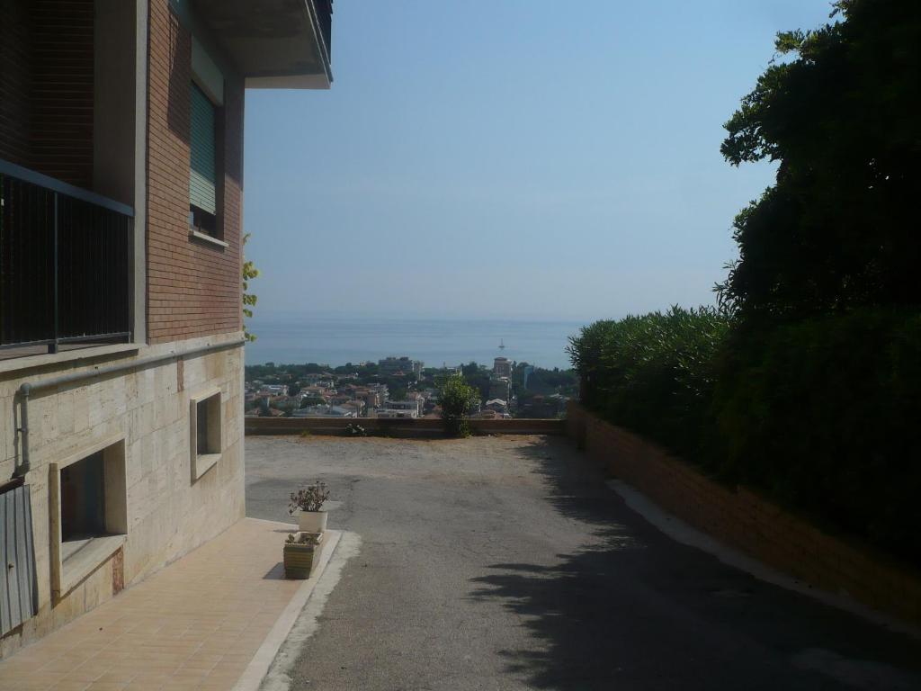 Terrazza sul mare giulianova book your hotel with - Terrazzi sul mare ...