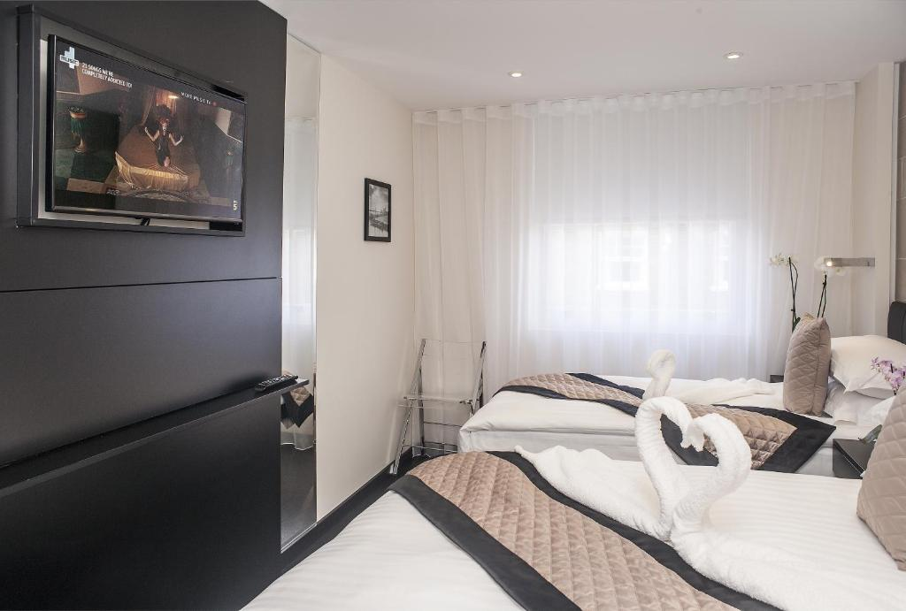 Mstay 39 studios londres reserva tu hotel con viamichelin for 39 queensborough terrace