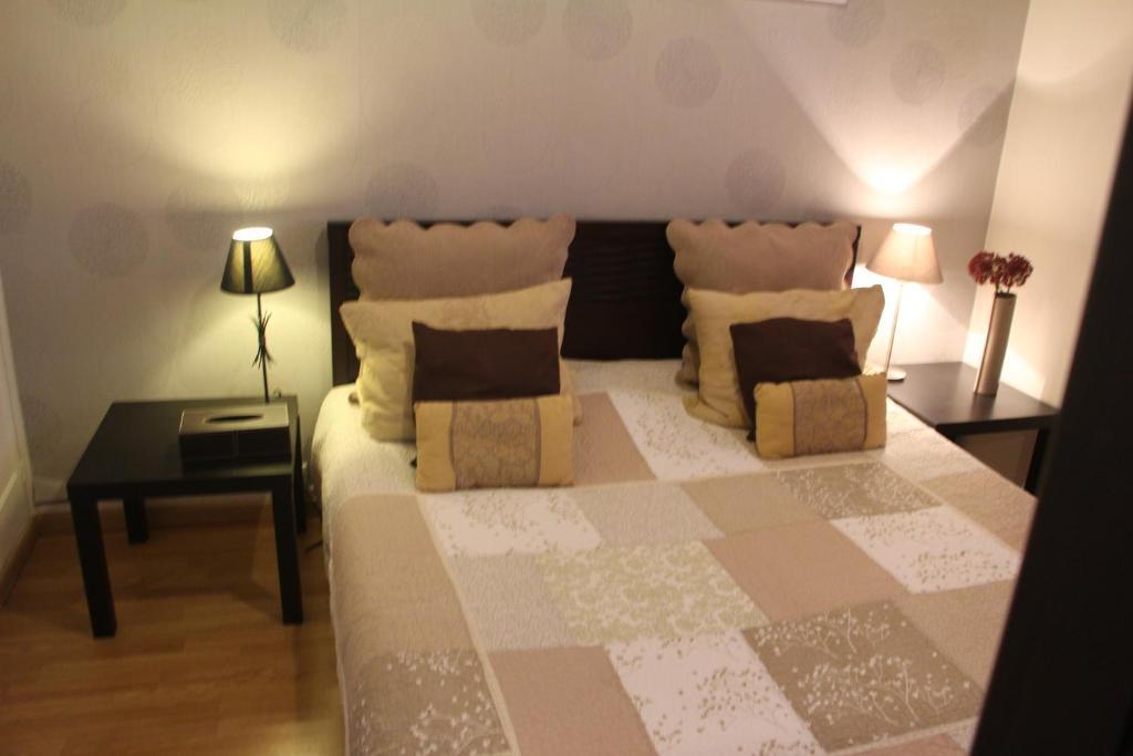 Hotel Proche Zenith Caen