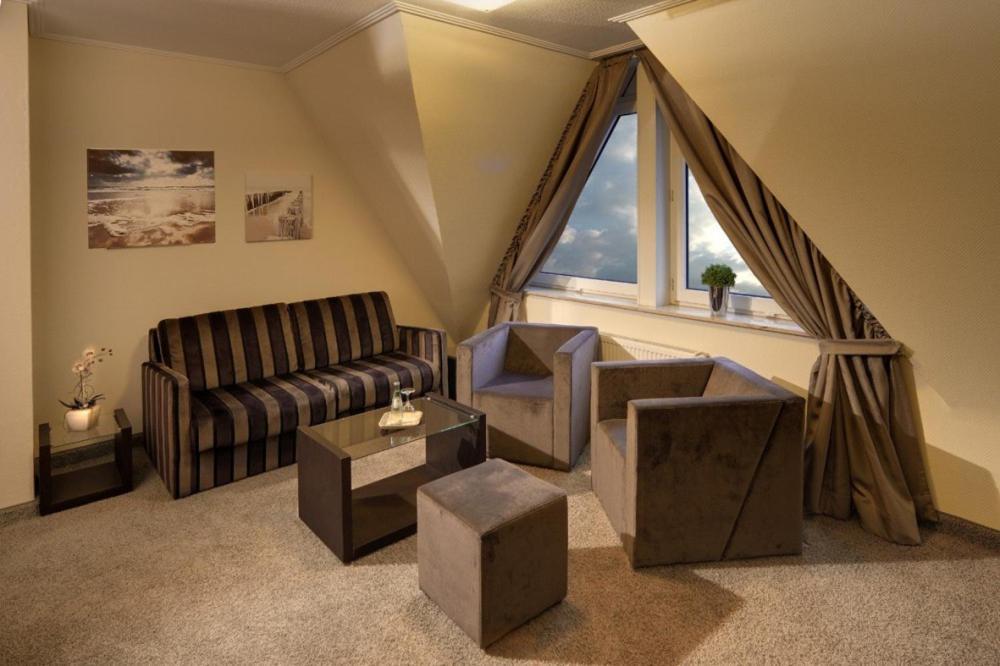 Hotel Am Markt Nordenham Restaurant