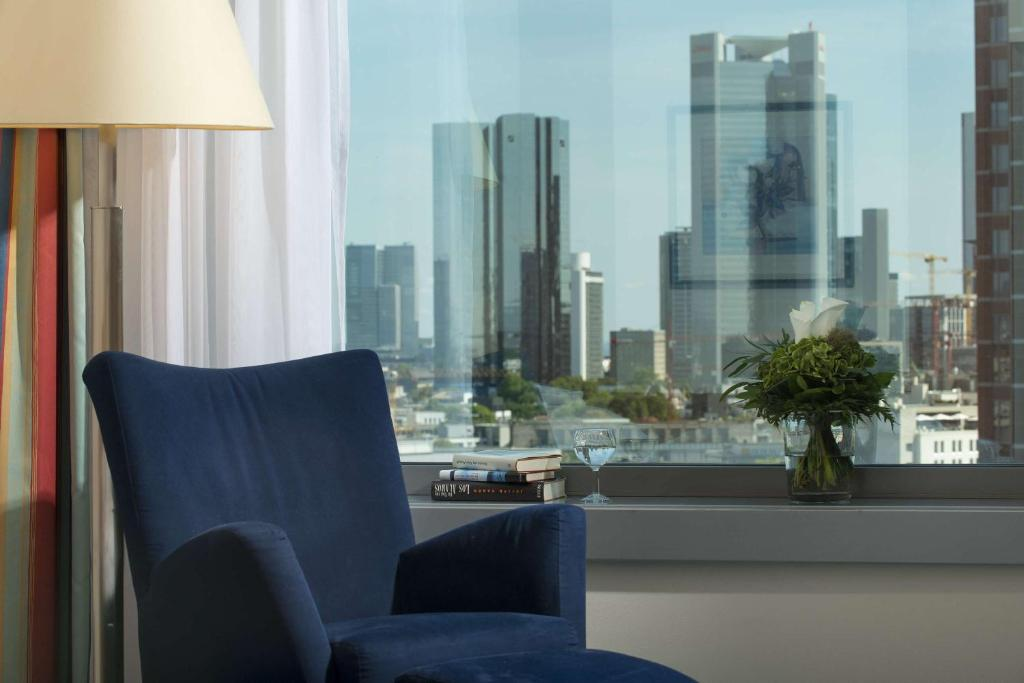 Hotel Francoforte Vicino Fiera