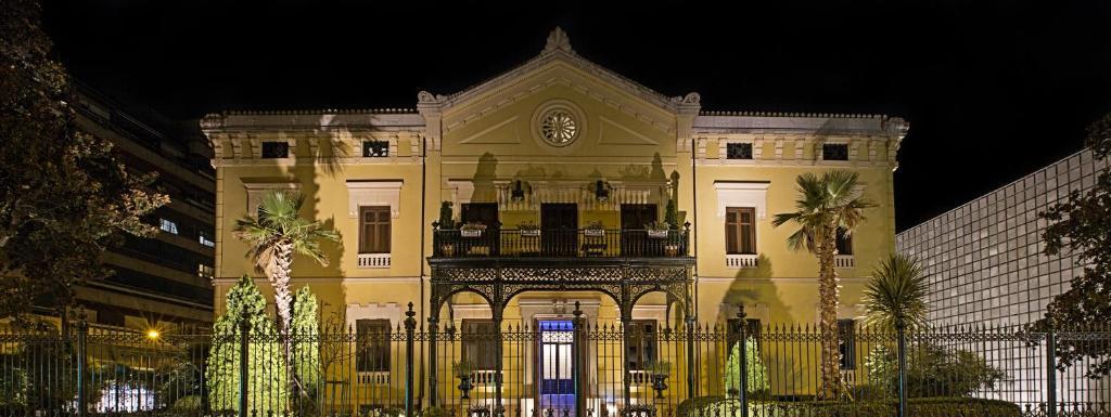 Hospes palacio de los patos granada online booking - Hotel hospes palacio de los patos ...