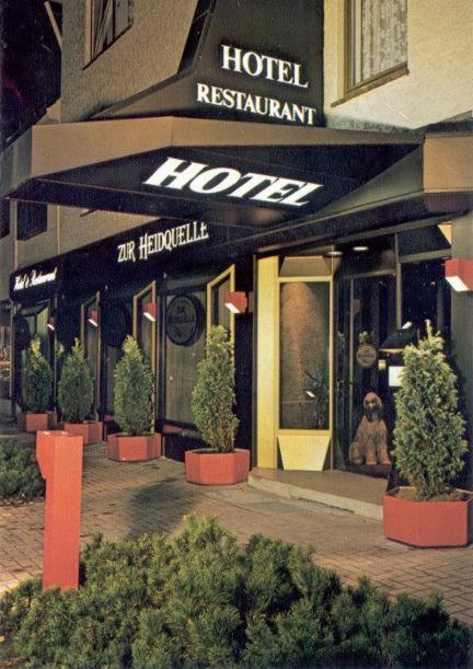 Hotels In Osterholz Scharmbeck Deutschland