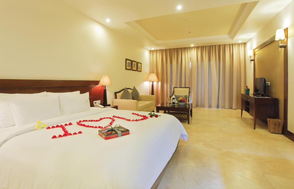 Phòng Giường Đôi Grand Deluxe