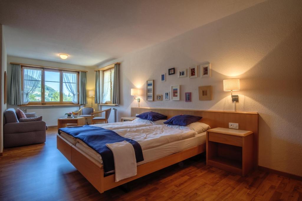 landgasthof camping singen reserve o seu hotel com viamichelin. Black Bedroom Furniture Sets. Home Design Ideas