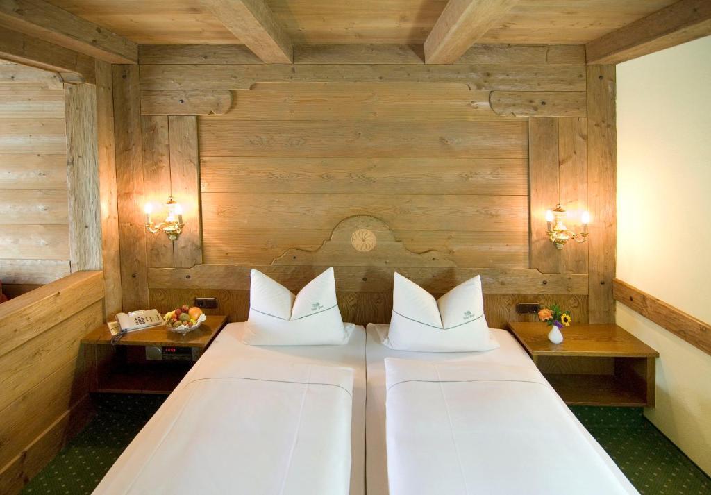 Hotel Gasthof Zur Post Berchtesgaden