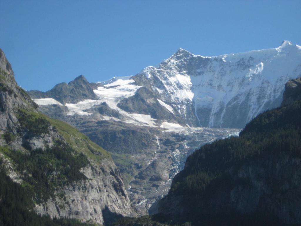 Hotel Alte Post Grindelwald