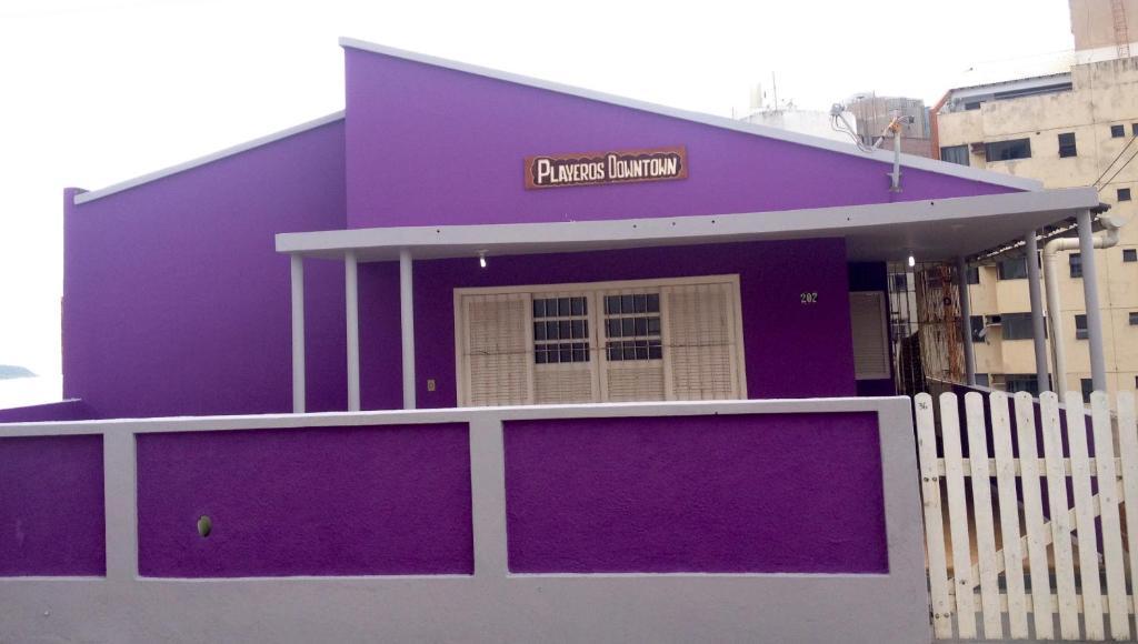 Playeros Hostel