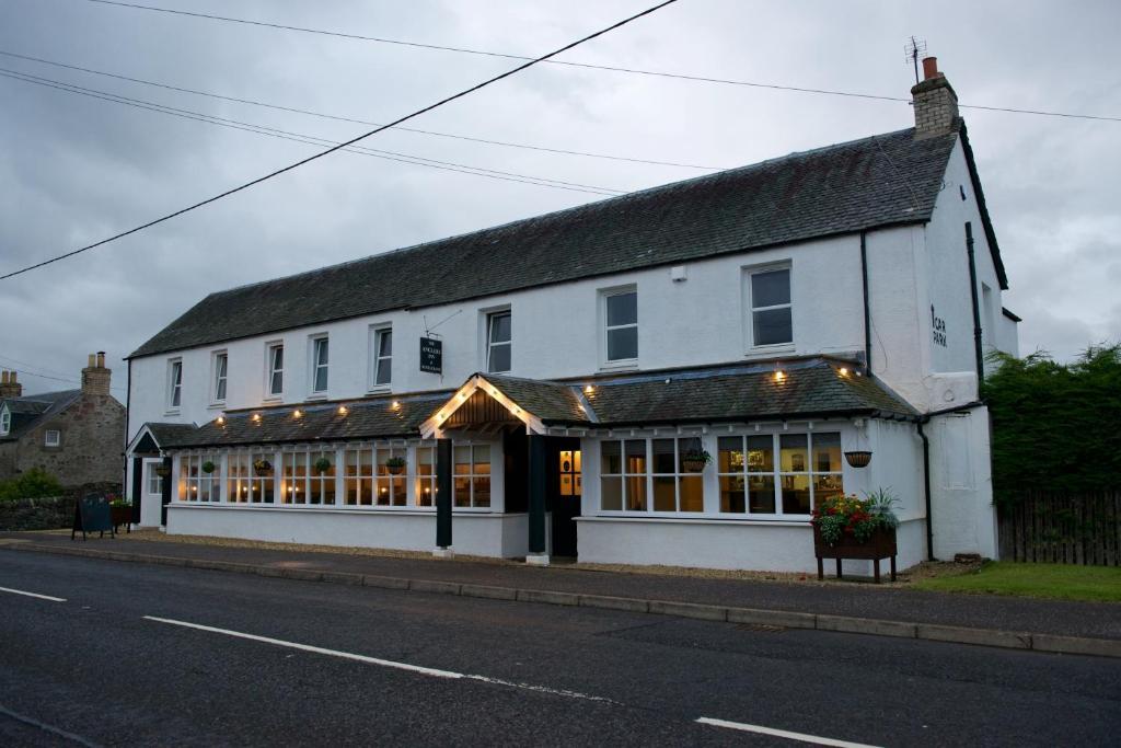 The Anglers Inn