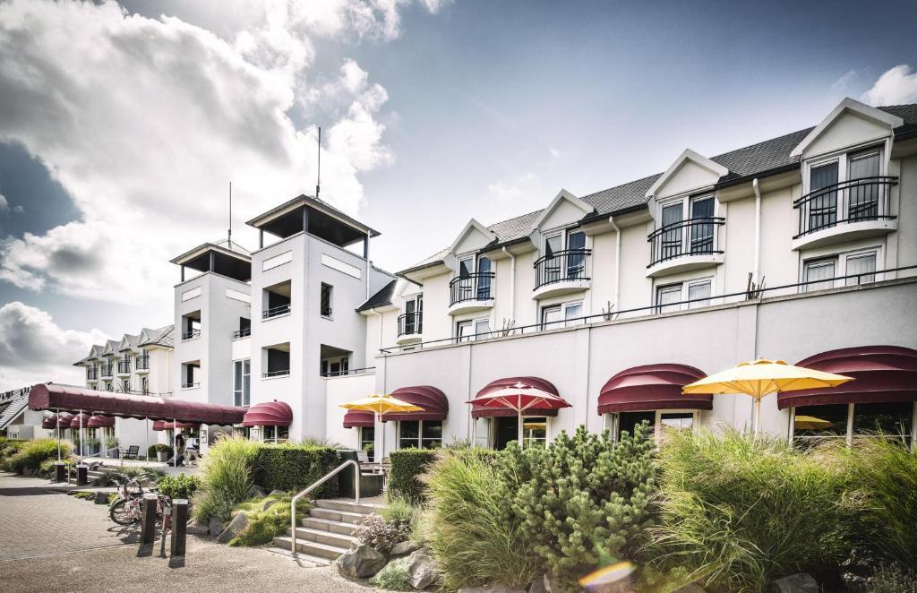 Hotel de zeeuwse stromen r servation gratuite sur for Reserver des hotels