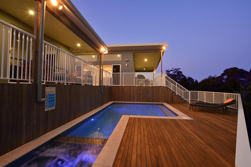 Vacation Home Farrecian Gold Coast