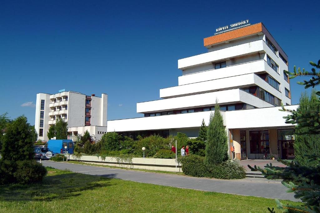 Hotel central r servation gratuite sur viamichelin for Hotel a reserver