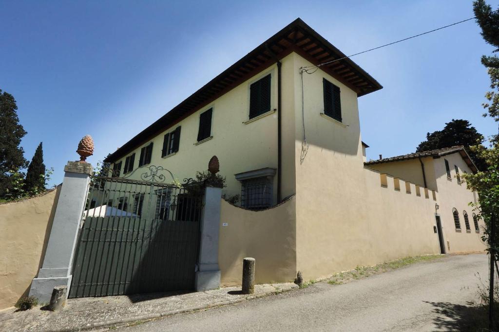 Villa il colle b b bagno a ripoli book your hotel with for Bagno a ripoli hotel