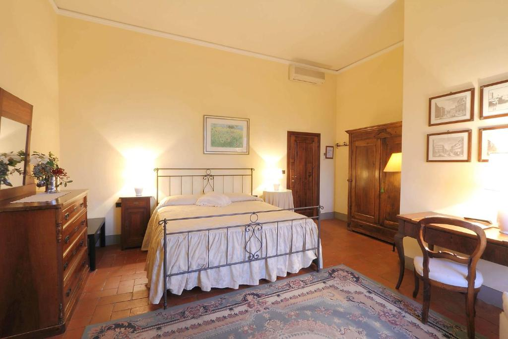 villa il colle b b bagno a ripoli book your hotel with
