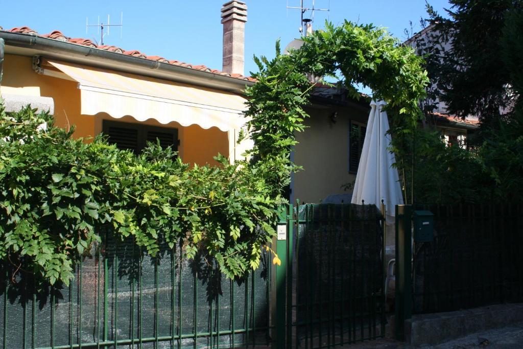 Casa vacanze La Rocca 66 (Italia Ripafratta) - Booking.com