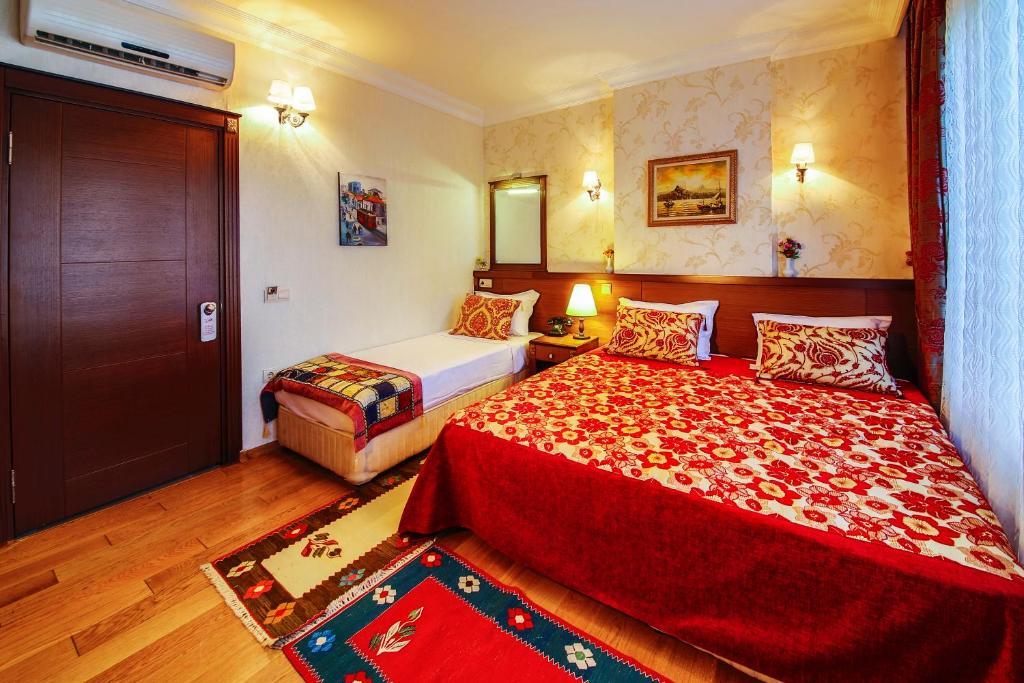 Maritime hotel istanbul istanbul informationen und for Dekor hotel laleli istanbul