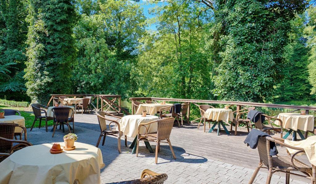 Carmina Am See Hotel Restaurant Cafe