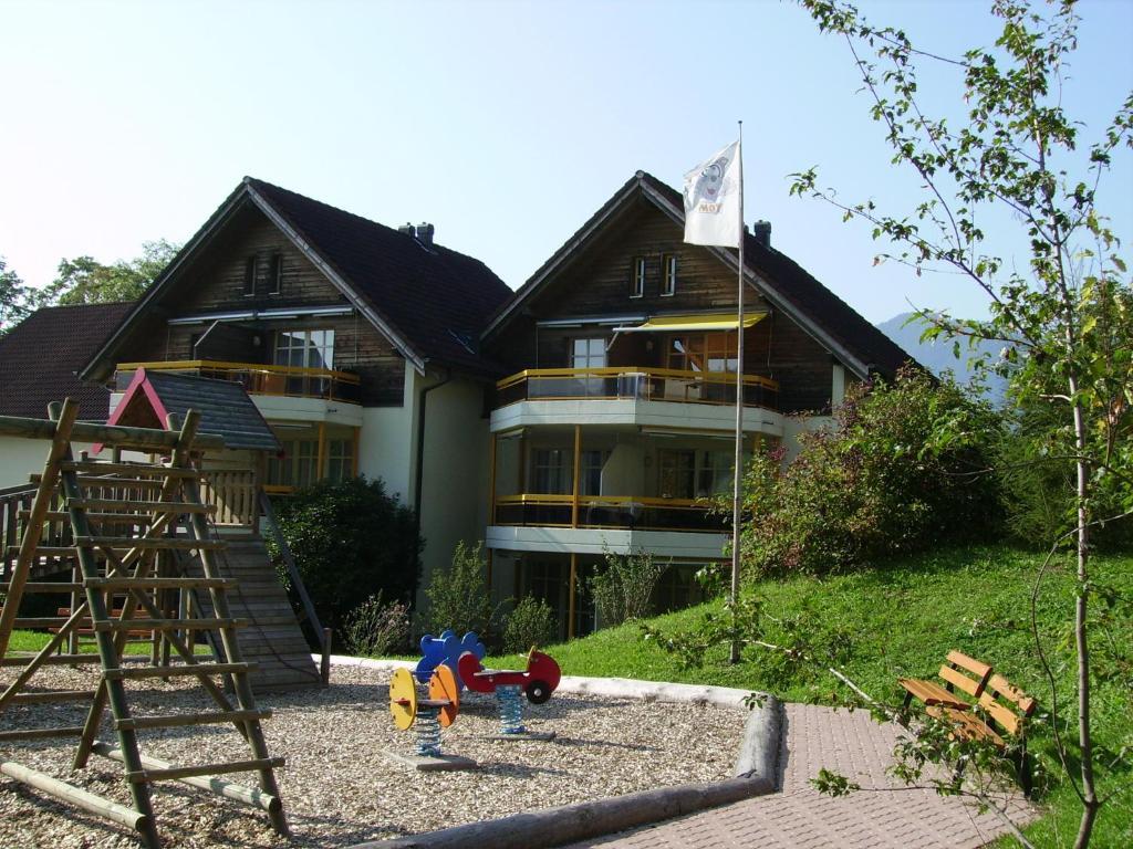 Apart Holidays Swiss Holiday Park