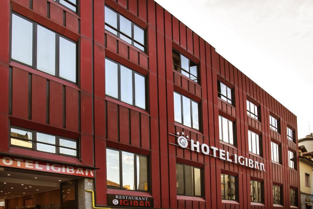Igiban Hotel Milano