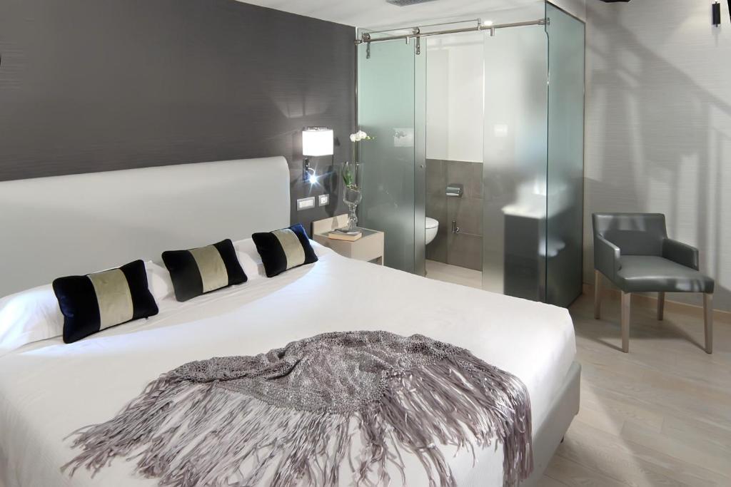 Hotel Adriano Rome Booking