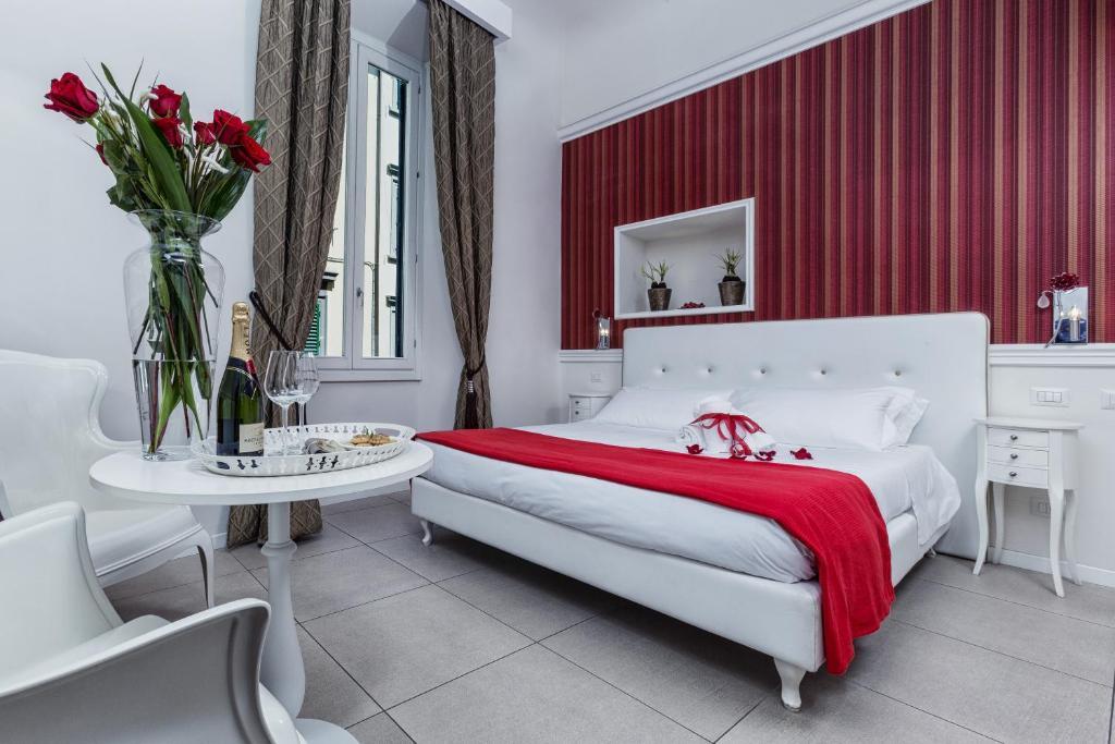 Hotel La Casa Di Morfeo Florenz