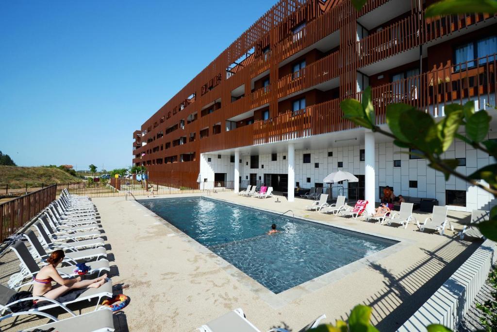 Odalys appart h tel terra gaia s te reserva tu hotel for Sete appart hotel