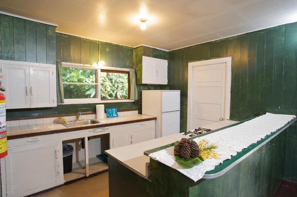 The Cabins At Kokee Lihue Book Your Hotel With Viamichelin