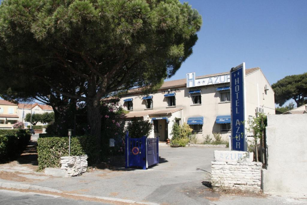 Hotel St Jean De Fos