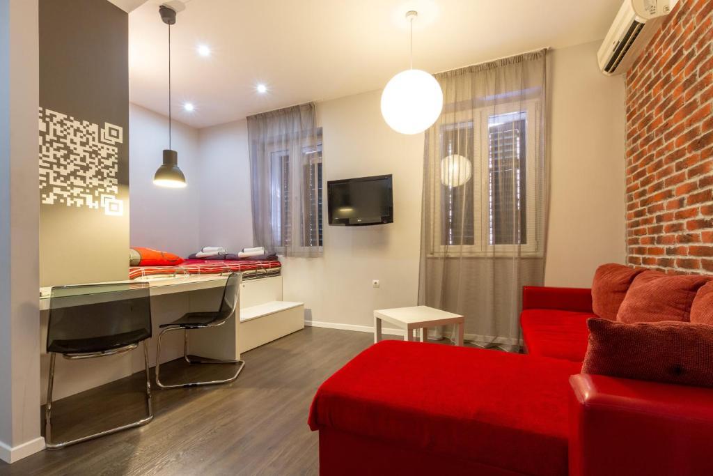 Chambres du0026#39;hu00f4tes Apartments Aspalathos, Chambres du0026#39;hu00f4tes Split